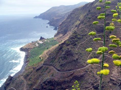 GR-130: Costa Norte © Patronato de Turismo